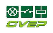 Logo of CVEP GmbH